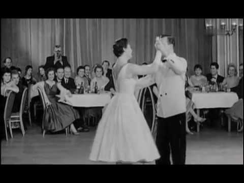 Lipsi-Tanz in der DDR 1959