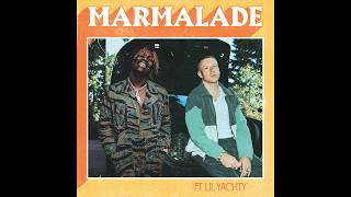 MACKLEMORE FEAT LIL YACHTY - MARMALADE