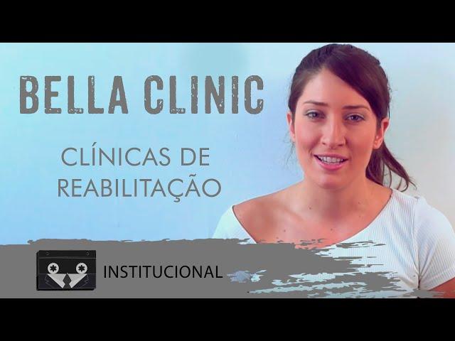 Bella Clinic - Clinicas de Reabilitação