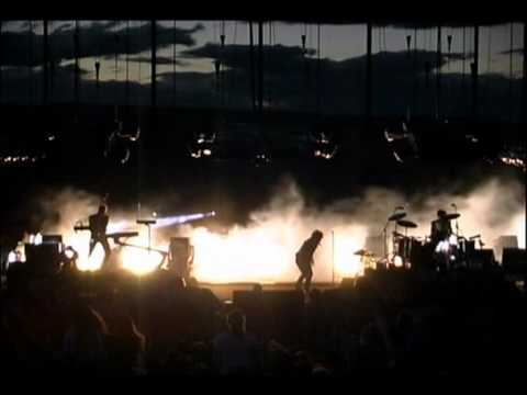 Nine Inch Nails - Terrible Lie & Sin Live AATCHB