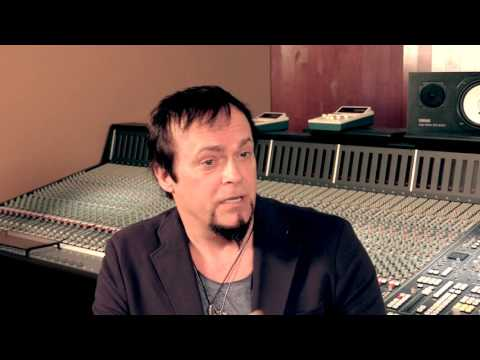 Engineer Richard Chycki on the MA-301fet and recording Dreamtheater