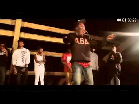 UJ 100 LEVEL CYPHER 2014 DIRECTED BY MIXER