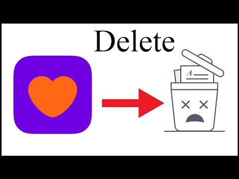 how to deactivate clover dating account