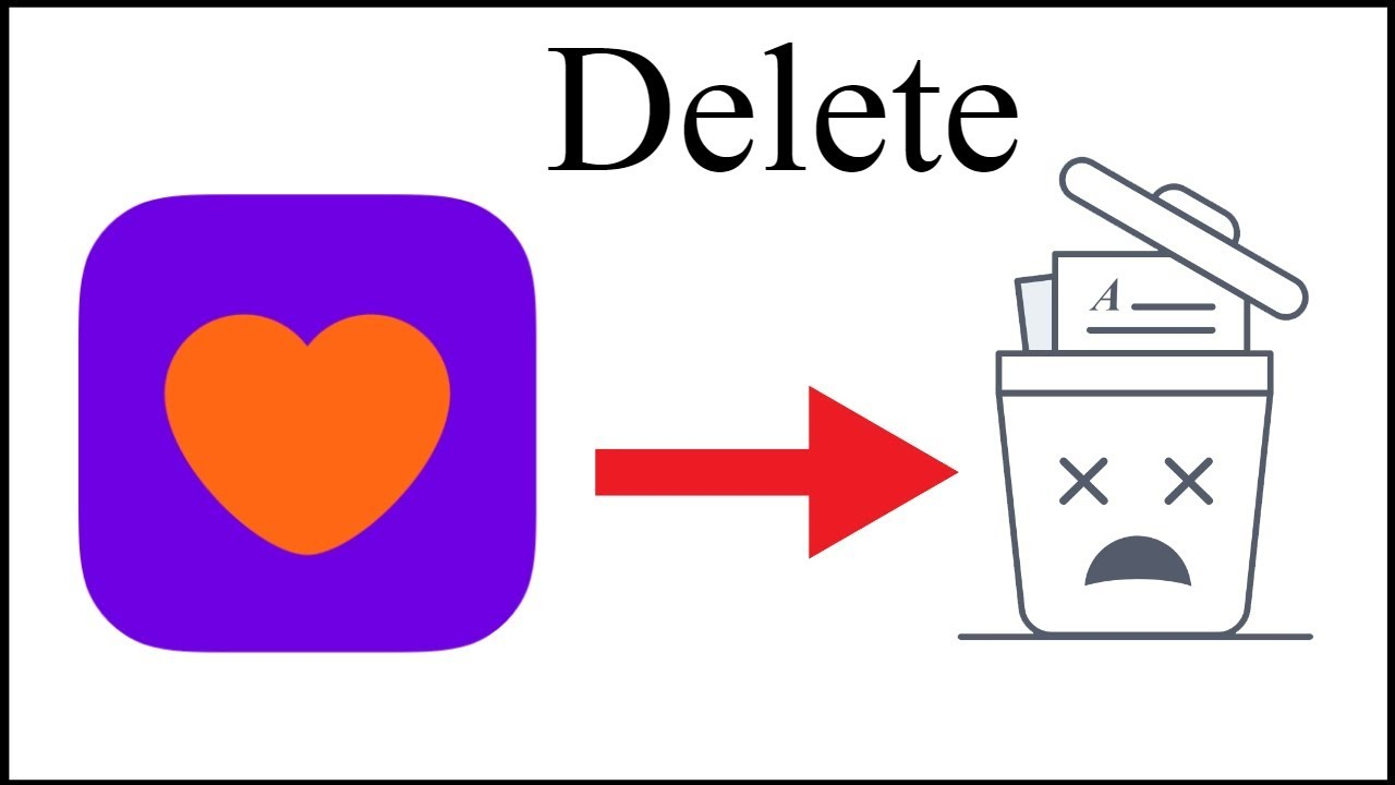 how to delete your badoo account