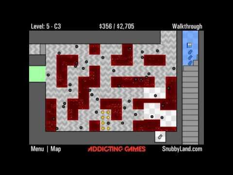 Worlds hardest game 4 level 5 walkthrough youtube worlds hardest game 4 level 5 walkthrough gumiabroncs Choice Image