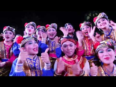 China & Cambodia Cultural