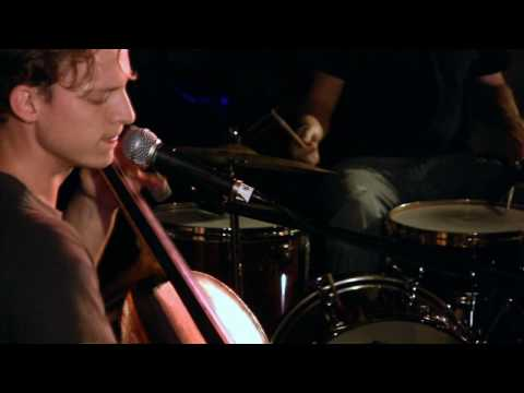 Ben Sollee @ NuLu Festival: Change Is Gonna Come