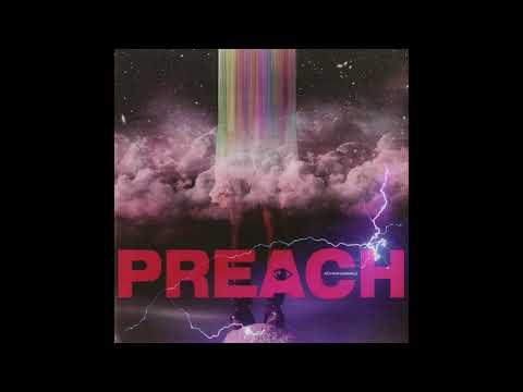 Keiynan Lonsdale - Preach (Audio)