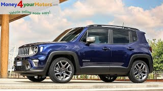 Jeep Renegade 2019 road test and review