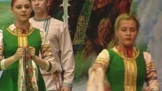 Православный патриотический фестиваль «Сердце России» прошёл в ДК «Юность»