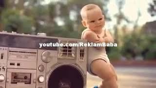 Komik bebekler ile halay