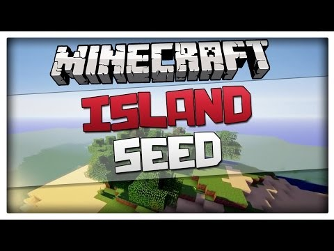 minecraft 1.7 10 lonely island seed