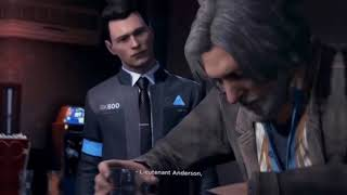 ilysm - Connor and Hank Edit (Detroit: Become Human)