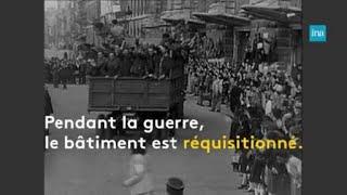 Gare d'Orsay, la nouvelle vie d'un bâtiment transformé en musée | Franceinfo INA