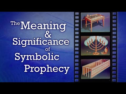 Walker on Symbolic Prophecy