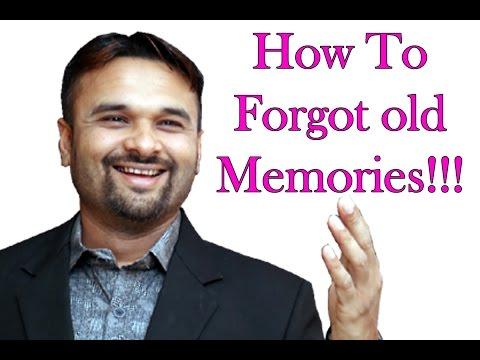 how to forgot old bad memories !! Dharmesh Pithva ll Savyasanchi - The Life School