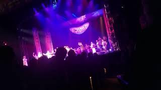 Mi Tierra - Nancy Ticotin (OYF Tour SATX 3/17/18)