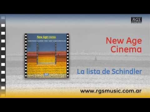 New Age Cinema 2 - La lista de Schindler