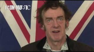 Tenpole Tudor interview