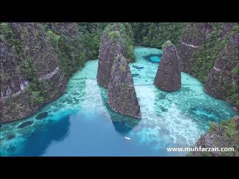 Misol Papua Raja Ampat