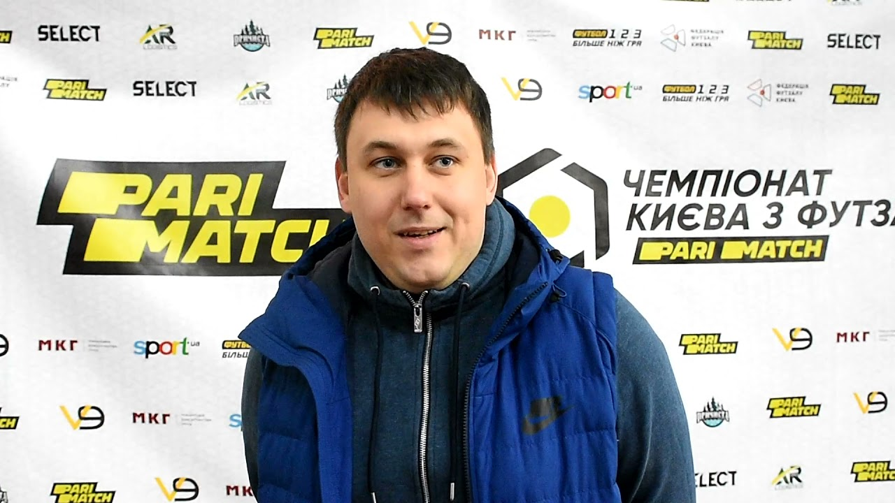 Інтерв'ю Славінський Олександр    THIS IS ПИВБАР