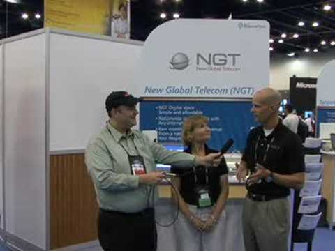 NGT and Response Point on varvid.com WPC 22