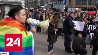 видео Новости шоу бизнеса: Как российский актер превратился в украинского боевика