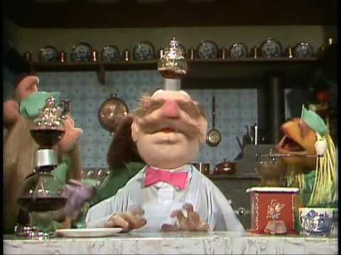 The Muppet Show: The Swedish Chef / Veterinarian's Hospital