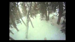 RUSTY STEVENS Family Christmas New Years 2010 2011 Aspen Colorado Ski Trip Vacation