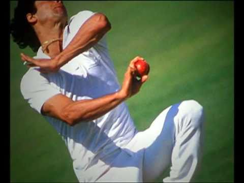Imran Khan - 'A more consistent allrounder than the rest'   Legends of Cricket Part 2 Travel Video