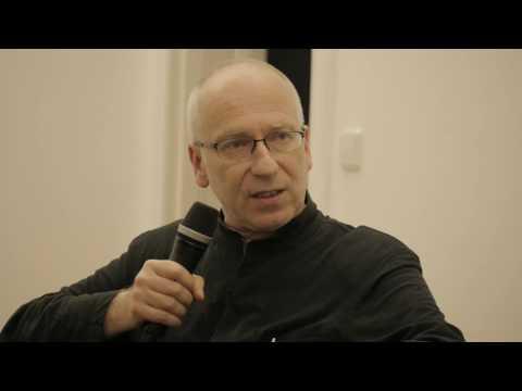 Sprechsaal Talks, Joseph Vogl, 1.04.2017, Deleuze. Post Scriptum, Wiederholung als Revolution.