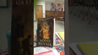 Woods Runner audiobook part 2 chapter 4