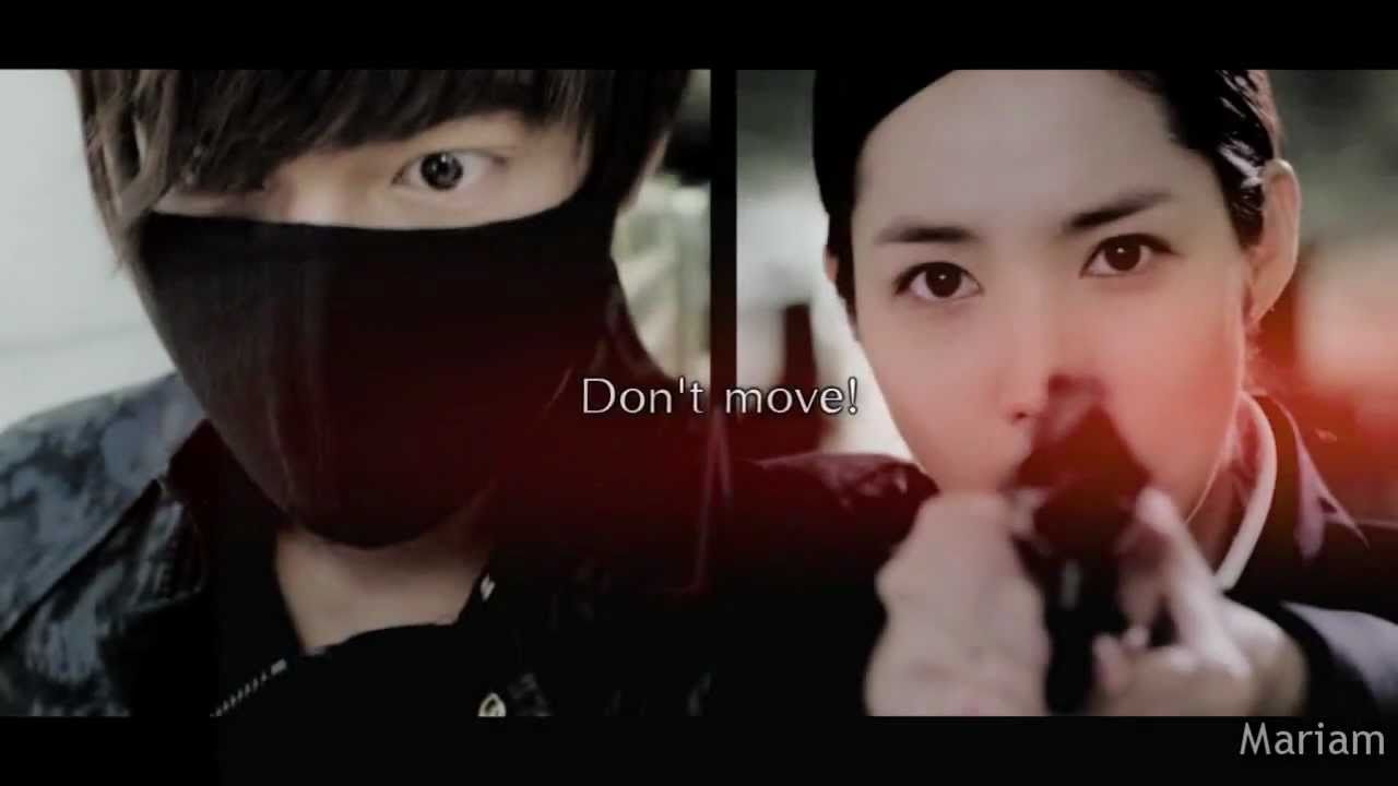 City Hunter Trust Nobody Love Nobody