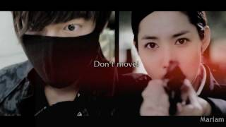 City Hunter || Trust Nobody , Love Nobody