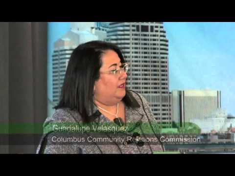 Immigration Nation: Impact of Refugee's in Central Ohio