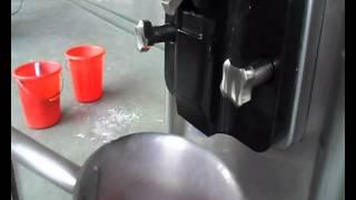 видео Производство мороженого как бизнес: оборудование, технология