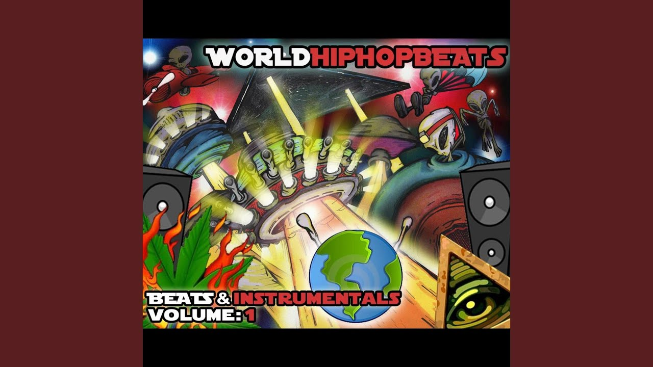 Fly Away (100bpm) - World Hip Hop Beats | Shazam