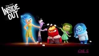 Inside Out (2015) - Trailer Soundtrack - More Than A Feeling