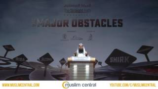 How To Die In Sujood - Mufti Menk