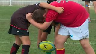Toulouse : face aux risques de la pratique, les écoles de rugby en perte de vitesse