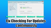 Easy fix to Windows update undoing changes in every reboot - YouTube