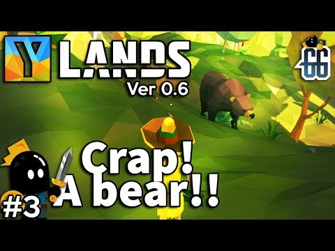Ylands - Leather and cloth production - EP3 ✔