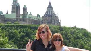 Gambar cover Ottawa travel - Things to see and do