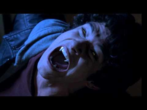 Scott McCall - Monster