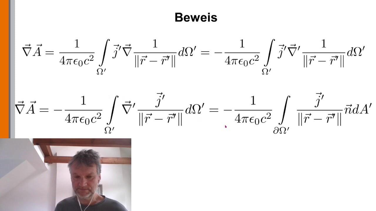 Elektrodynamik 11: Magnetostatik in MATLAB