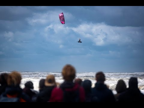 Riders announced for the 2019 Red Bull Megaloop