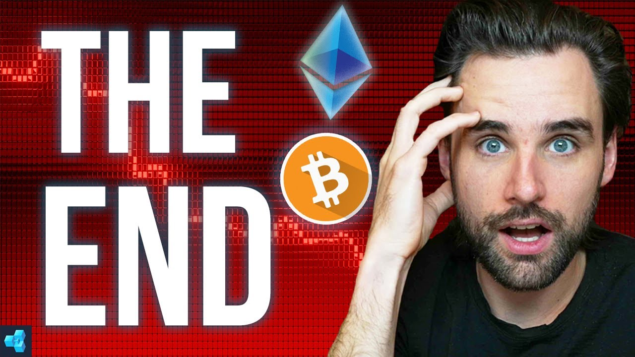 This could END the Crypto Bull Run!