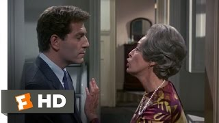No Way to Treat a Lady (7/8) Movie CLIP - That Girl Is A Gem (1968) HD