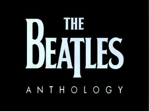 "The Beatles   "" From A Window """