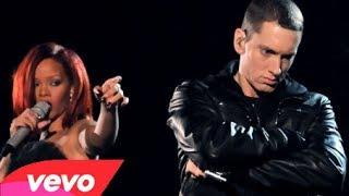 Eminem ft. Rihanna - The Monster (Music Video)